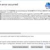 WindowsでDocker toolboxを使用してVisual Studioと連携しようとして失敗した