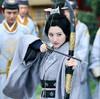 花と将軍、孤高の花、ハンシュク、儒教の世界