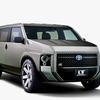何だコレ?ユニークなデザインのSUV【トヨタ Tj CRUISER】が2020年春頃いよいよ発売へ...!!!
