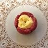 チューリップローズのローズガーデンは小さくて可愛らしく、美味しいスイーツでした!
