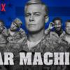 「ウォー・マシーン:戦争は話術だ!」:Netflix(ネットフリックス)はこれが面白い!(6)