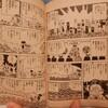 「真田丸」で関ヶ原、余裕のスル―。その前の「小山評定」をみなもと太郎、司馬遼太郎はこう描いた