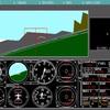 『Microsoft Flight Simulator』の歴史を見ることができるトレーラーが感慨深い