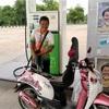 2019年6月のタイ王国の燃料価格事情