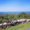 Mt. Wachusett HC  Ride - 2018/08/05