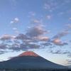 【富士山撮影】久しぶりの大渋滞
