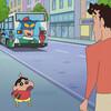クレヨンしんちゃん 第1013話 雑感 こんな良い父親、リアルで一体どれだけいるか。
