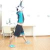 『3ヶ月で腹筋を作る:11週目~ 簡単なトレーニングとエクササイズをする理学療法士』