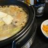 【良い鍋の日】ピリ辛味噌鍋【豆板醤が無かったら!?】