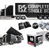 B'zのコンプリートシングルボックス、セブンイレブン限定のトレーラーエディションが欲しい!