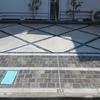 コンクリート目地‼️よく見る目地について✨