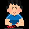 【ゲーム】×お菓子!最もゲーマーさんに最適なお菓子を考えてみた!