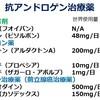 抗アンドロゲン治療薬とCOVID-19