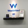 ウェルスナビは投資初心者にオススメ|運用1年後の実績と感想