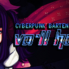#792 『Your Love is a Drug』(Michael Kelly/VA-11 HAll-A: Cyberpunk Bartender Action/PC)