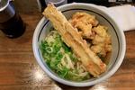 東京・五反田で食す絶品の讃岐うどん! 「おにやんま」でとり天ちくわ天ぶっかけうどんを食べたよ!
