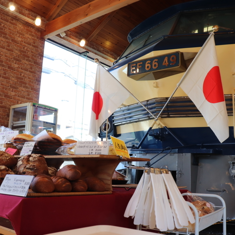 パン好き必見!現地へ行って食べたい京都の個性派パン屋さん【3選】