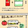 トマトジュースを飲む習慣を断捨離