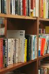 図書館が好き