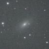 NGC7457 ペガスス座 楕円-レンズ状中間銀河