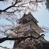 金沢城公園のお花見
