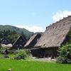 【岐阜観光】白川郷観光 続き。最大級の長瀬家と、明善寺庫裡