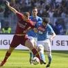 18-19 Roma VS Napoli