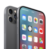 120HzのMicroLEDノッチレス&画面内Touch IDなど2021年の次世代iPhoneのレンダリング画像
