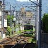 鉄道の日常風景28…叡山電鉄①20190508