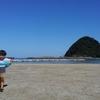 いいところですよ、居組(いぐみ)県民サンビーチ