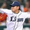 高橋朋己のプロフィール、球団歴、獲得タイトルや年俸推移は?