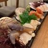 高円寺で貝づくし☺︎