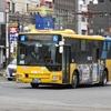 鹿児島市営バス 1754号車