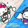 【スプラトゥーン2】トーナメントフェス第1試合