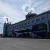 4日目:オーロラ航空 HZ4536 ユジノサハリンスク〜新千歳 エコノミー