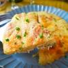 【レシピ】ツナ缶とじゃがいものチーズガレット