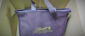 【チョコ福袋】リンツ2018年サマーラッキーバッグ内容公開【ネタバレ】