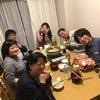 【てらこ亭】鍋からポーカー…疲労困憊!?