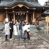 奈良、飛鳥、吉野、怒涛の旅 その2