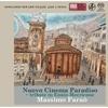 エンニオ・モリコーネ追悼盤 「シネマ・パラディソNuovo Cinema Paradiso」マッシモ・ファラオ