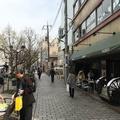 自由が丘で創業90年。蕎麦の名店「二八庵さらしん」。今の時期は「小海老冷麺」が特におすすめ。