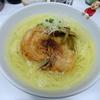 【今週のラーメン987】 麺や金時 (東京・江古田) 塩らぁ麺