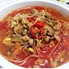 簡単本格的な豆もやしチゲ(コンナムルチゲ)