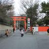 世界文化遺産 賀茂御祖神社(下鴨神社/河合神社)