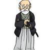 キャラクターのイラスト03
