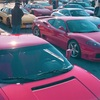 6MTのF355が571万円?!コレクターズカーの世界にもコロナの影響が!
