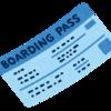 【アメリカでポスドク・研究留学する方へ】アメリカ渡航時の航空券の選び方2/3~海外発日本経由アメリカ行きチケットの魅力~