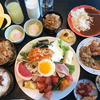 大食いタレントのもえあずこともえのあずきさん(29)の朝食が意味不明レベルwwwww