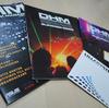 『Dreamhack Magazine』を借りた
