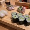 寿司屋忘年会